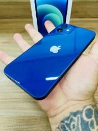 IPhone 12 / quase sem uso zerado!