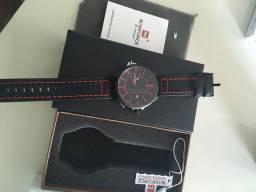 Relógio naviforce 9074