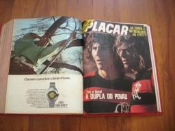 Coleção Revista Placar