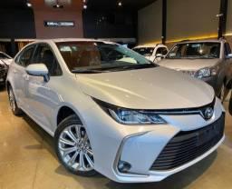Corolla XEI 2.0 Flex Automático 2021 0km
