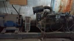 Gerador De Energia 7.5 Kva H2-60 Motor Ford 6 Cilindros