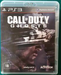 Ps3- Call Of Duty - Ghost