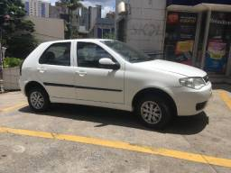 Fiat palio Fire 2015 Básico +air bag e abs