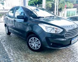 Ford Ka SEDAN Se 1.5 Flex