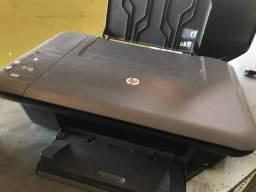 Impressora HP paracatu