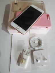 IPhone 8 plus gold rose 128 gb