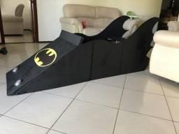Batman Carro Batmóvel Aniversário Festa Infantil