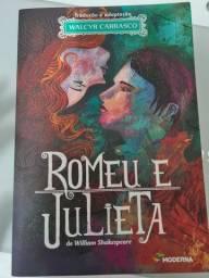 Romeu e Julieta - Tradução Walcir Carrasco