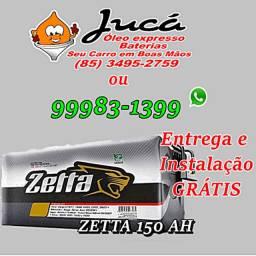 Bateria Moura 150 ah Super promoção