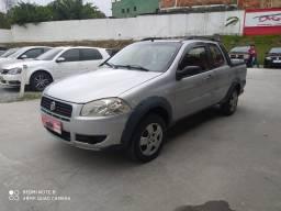 Fiat strada cd working 1.4 Completa 2012 apenas $36.900