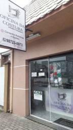Vendo loja de conserto de roupas em funcionamento Campo largo Pr