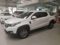 Strada freedom 4 portas 1.3  carro mais vendido do Brasil