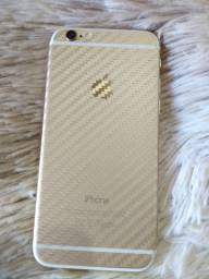 Celular iPhone 6 64g