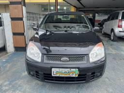Fiesta sedan 2010 1.6 + Gnv + Multimídia