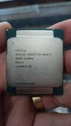 Xeon 2620 v3