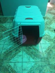 Caixa para transportar de seu Pet