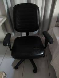 Cadeira giratória executiva