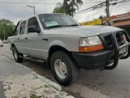Ranger 2001 Completa Gasolina 4Cc GNV no Doc