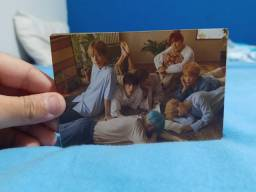 Bts-card Love yourself 'Her'