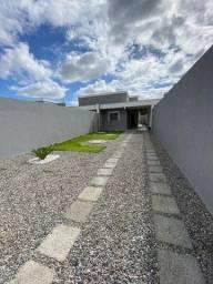 Casa Plana 2 quartos no melhor da monguba