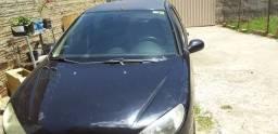 Peugeot 206, 2007 1.4 8v 7500reais