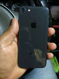 iPhone 8 64gb completo