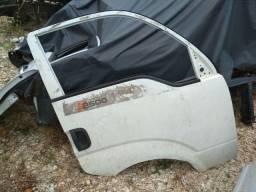 Porta dianteira kia bongo k2500 e k2700 ld direito