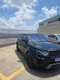 Land Rover Evoque Si4 HSE Dynamic 2.0