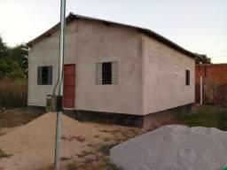 Casa No Nova Esperança 2 Quartos