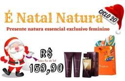 Produtos a Pronta entrega Natura