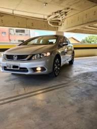 Civic Lxr 2015 Raridade 28.000km