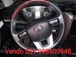 Toyota hilux sw4 2.8 srx 2016 aut