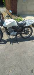Moto CG Titan 125cc Cargo ks