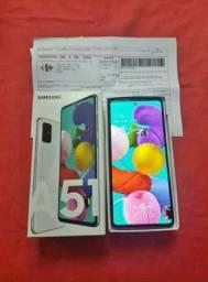Samsung A51 zero 128gb