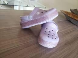 Crocs c 6 feminina