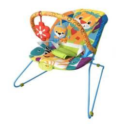 Cadeira de balanço Repouseira Lite Safari