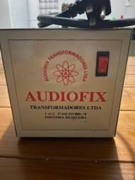 Transformador AUDIOFIX ????????!!!!!!!!!!!!!!