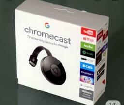 Chromecast YouTube Netflix na sua casa (( Entrego)) Aparti de 149,90