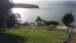 Terreno no Araçá em Porto Belo - Cód. 15T