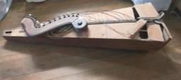 Harpa Paraguaia Artesanal