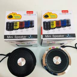 Caixinha Speaker (entrega grátis)