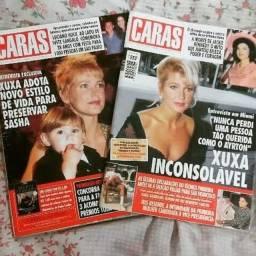 Revistas Xuxa