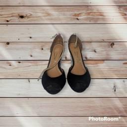 Título do anúncio: Sapato feminino de salto alto