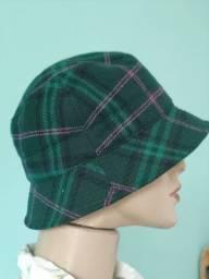 Chapéu de marca
