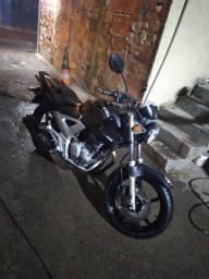 Título do anúncio: Honda CBX TWISTTER 250