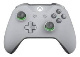 Controle Especial Microsoft Gray R$450