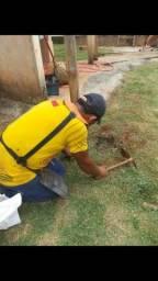 Título do anúncio: Jardineiro Goiânia/Aparecida de Goiânia