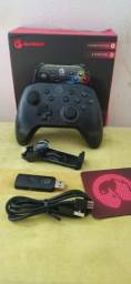 controle xbox360 game sir pro t4