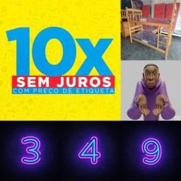 Beliche PRIMEIRA LINHA PREMIUM $349,00