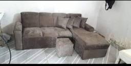 Vendo sofá sob encomenda e fazemos reformas